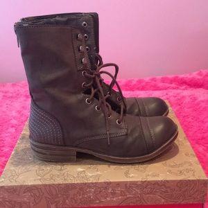 SALE* Combat Boots